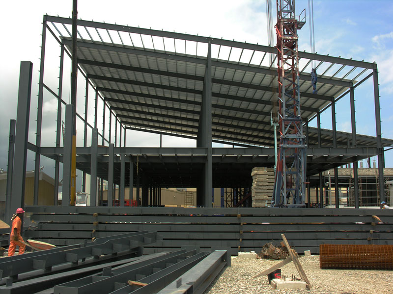 Fabricacion-estructuras-metalicas-Leche-Rica